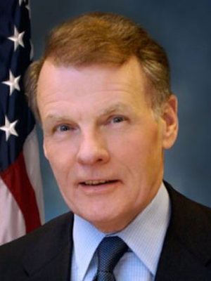 Rep. Michael Madigan