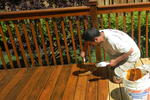 Decks are a wealth of family fun if kept in top shape.