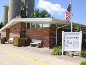 St. Joseph Township-Swearingen Memorial Library