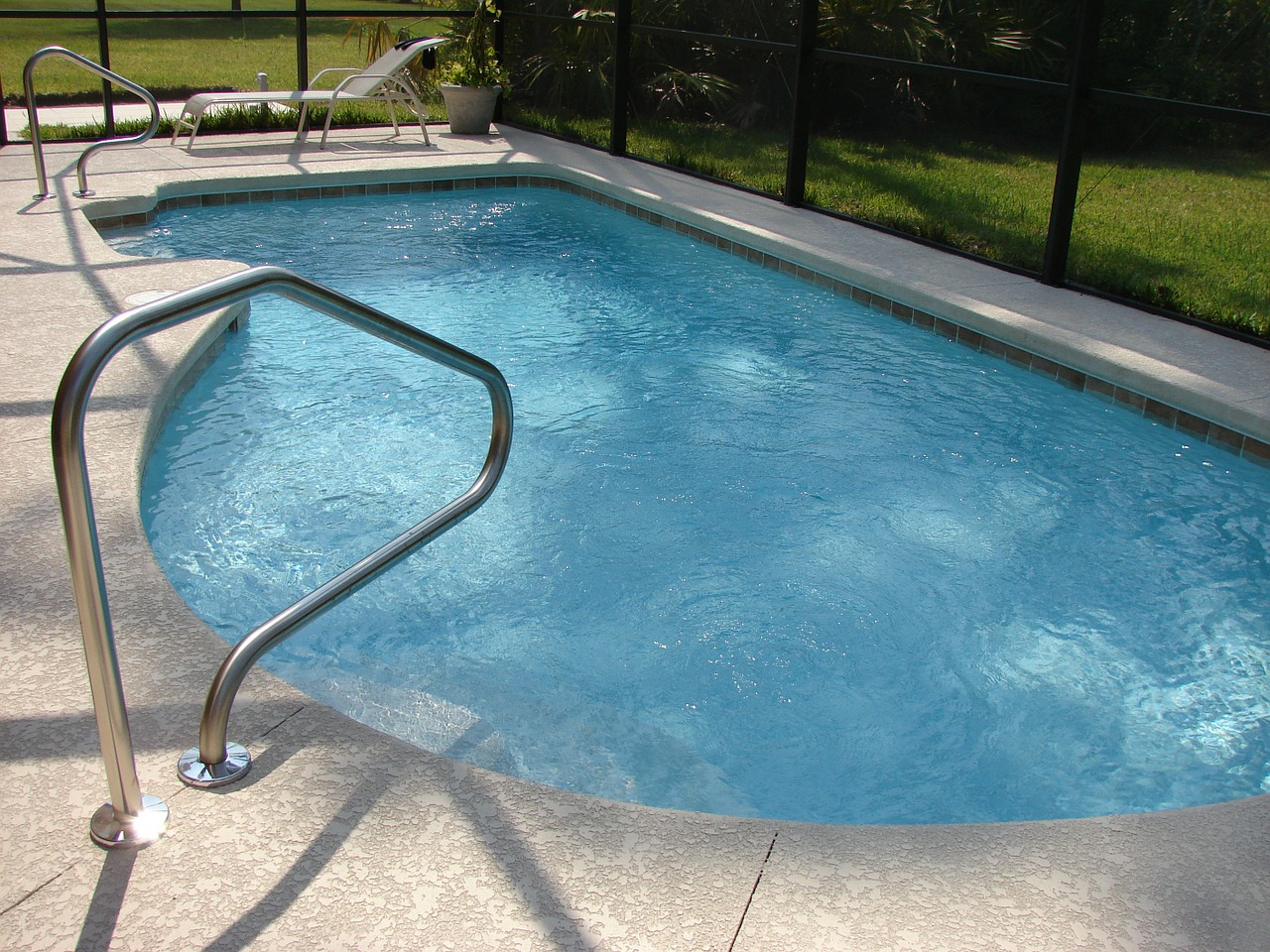 Deciding on a pool design is only the first step in the process. Finding a quality contractor to make the dream a reality is next.