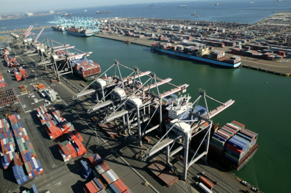 A Senate subcommittee held a hearing this week on the nation's shipping transportation infrastructure.
