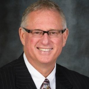Dr. Brad Hewitt, SIUE Athletic Director