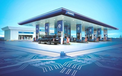 Diyar United Company has decided to implement 'smart service stations' in Kuwait.