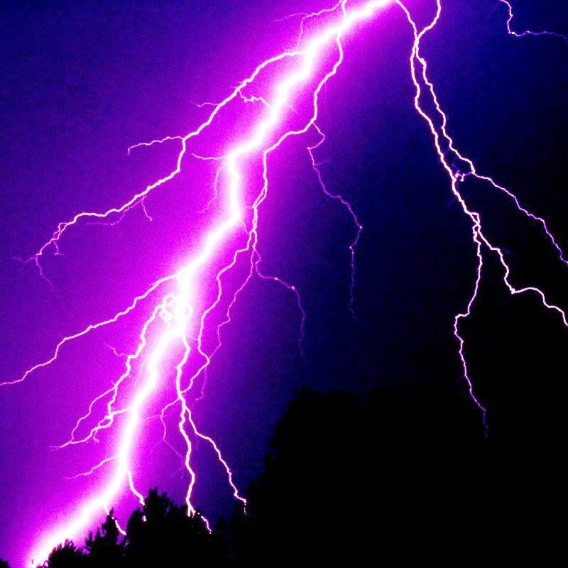 Lightning Testing Starts In Deerfield Today April 5 Lake County Gazette