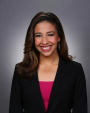 Erika Harold, Candidate for Illinois Attorney General