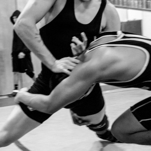 Trevor Edwards finished in third place, with a 31-2 record.