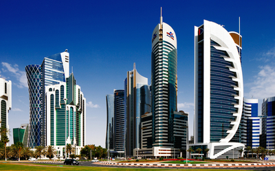Al Meera Consumer Goods Company recently signed deals with two contractors to build six new stores in Qatar.