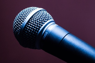 Medium microphone1(1000)