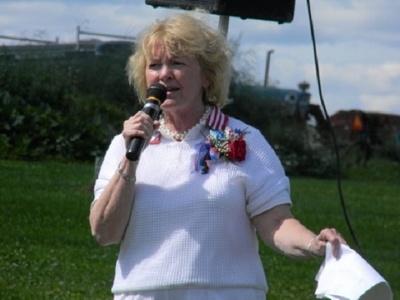Tina Pickett
