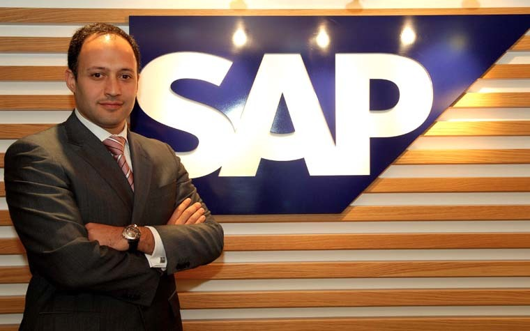 SAP MENA advances company by co-innovating with Middle East's banking, financial sectors.