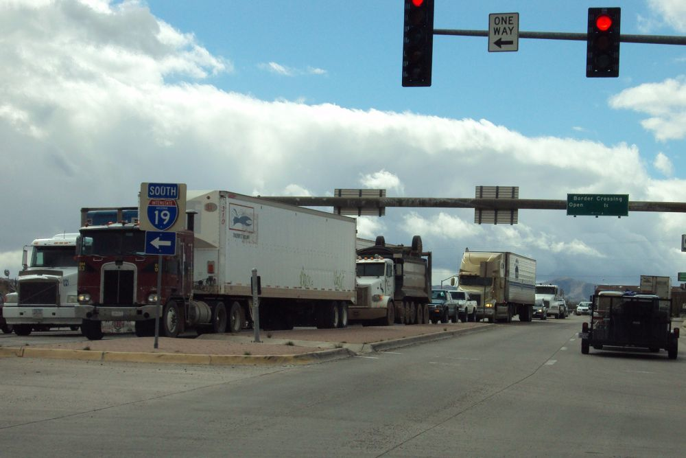 State Route 189 Nogales improvements to begin two years early
