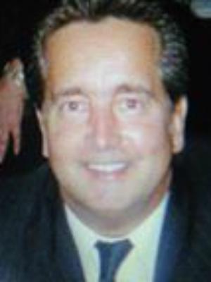 Carl Segvich