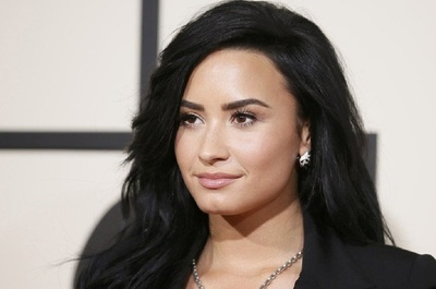 Demi Lovato served as executive producer of the documentary