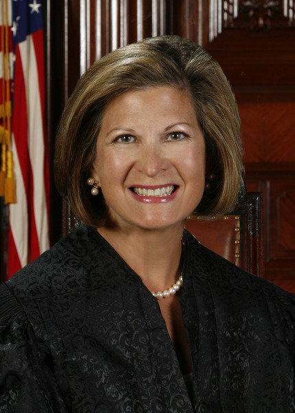 Large pennsylvania superior court judge anne e. lazarus