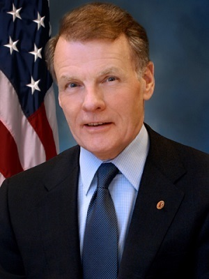 Illinois State House Speaker Michael Madigan (D-Chicago)
