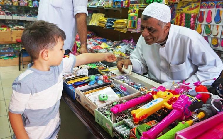 Consumer Price Index report shows rising cost of living in UAE.
