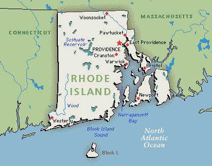 Flu widespread in Rhode Island