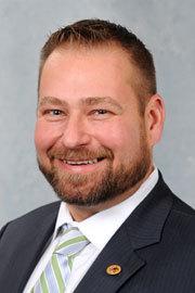 State Representative Allen Skillicorn