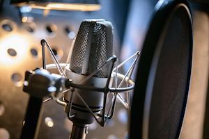 Medium soundrecording
