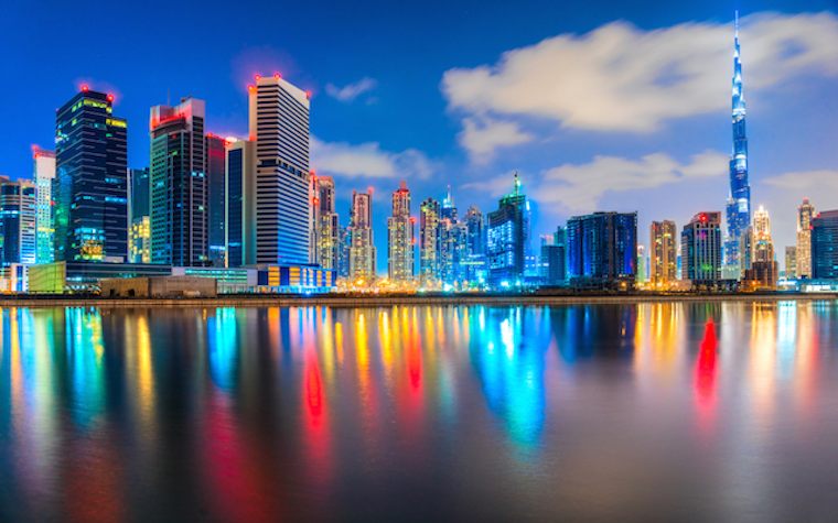 Jumeirah Group will manage 508 properties at the Marina Gate development in Dubai.