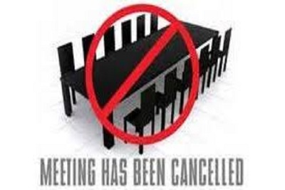 Medium cancelmeeting
