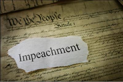 Medium impeachment