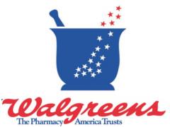 Walgreens releases its most recent flu index.