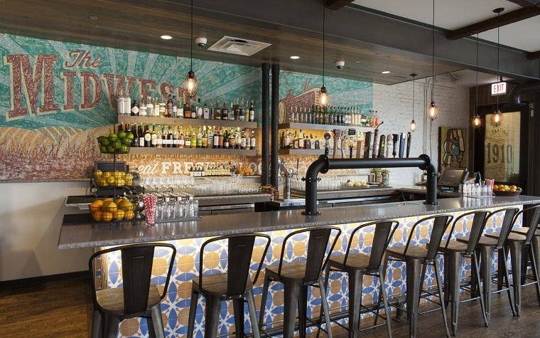 Cantina 1910 owners noted a 27 percent increase in the base minimum wage, a 60 percent increase in kitchen wages, and a national shortage of skilled culinary workers.
