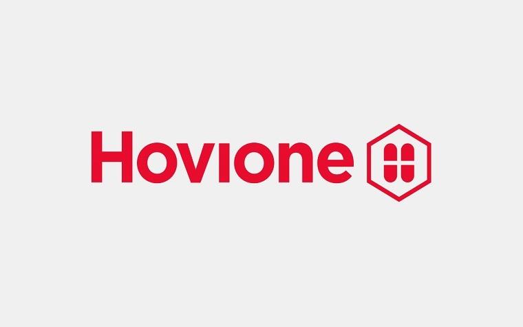 Hovione announces new VP of sales, marketing.