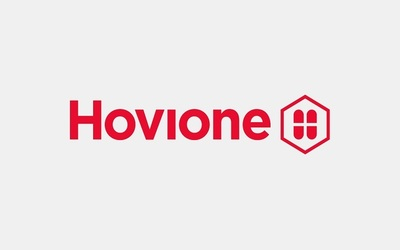 Hovione announces new VP of sales, marketing.