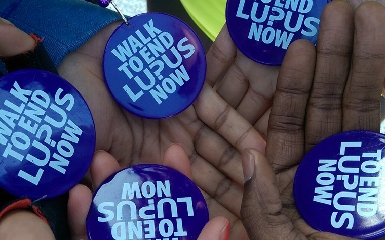 2015 year of progress, milestones for Lupus Foundation of America.