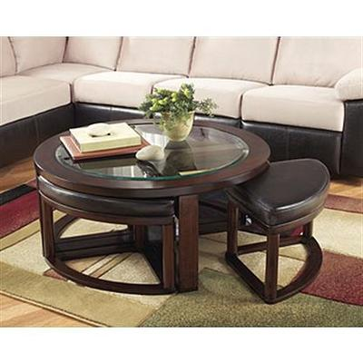 Signature Design by Ashley Marion Coffee Table