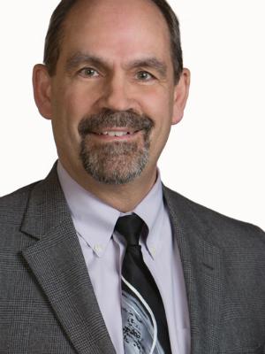 Ken Idstein