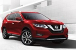 Another feature of the Nissan Rogue is its Nissan Advanced Air Bag System.