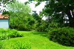 A lush, green lawn can be a challenge when it comes to growing grass in Central Texas.