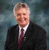 Rep. Steve Reick (R-Woodsock)