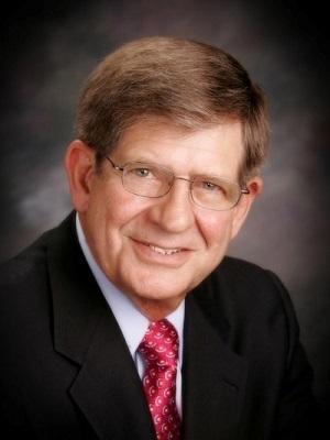 Louisiana Oil and Gas Association Don Briggs
