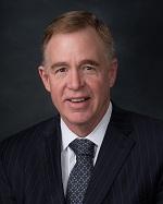 VaxInnate CEO, Wayne Pisano