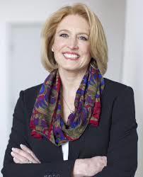 Illinois State Comptroller Leslie Geissler Munger