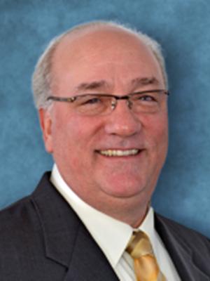 Metra CEO/Executive Director Donald Orseno