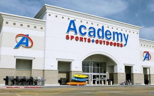 Large academysports