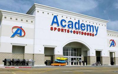 Medium academysports