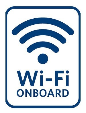 Large wifionboard