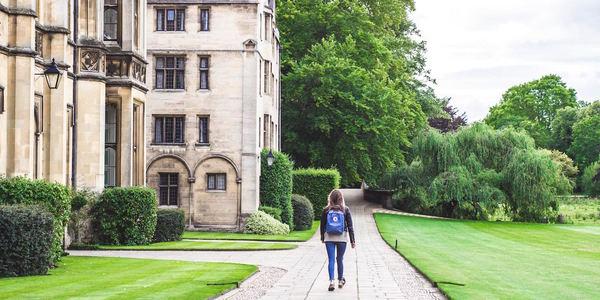 Large college