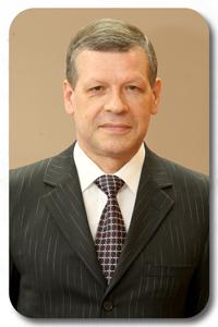 Deputy Minister of Foreign Affairs, Valentin Rybakov