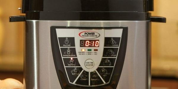 Large pressurecooker
