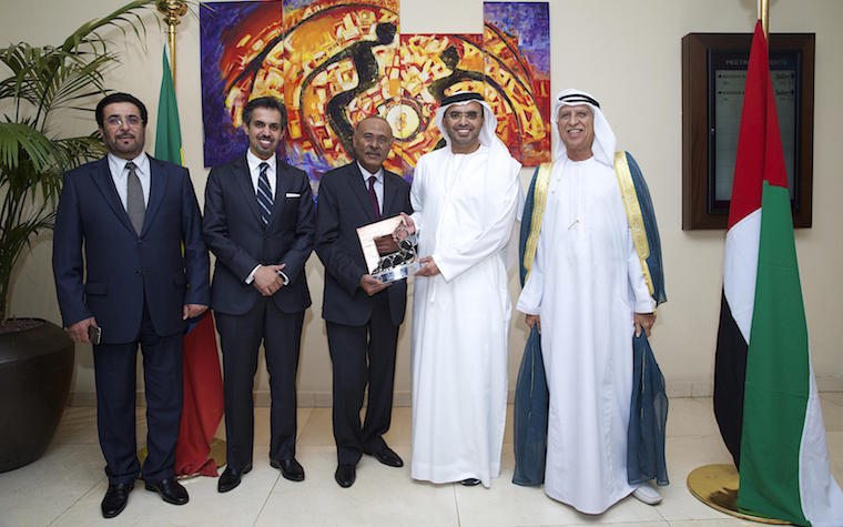 Dubai Chamber trade mission to Ethiopia results in MoU between S.S. Lootah International, Oromia International Bank