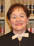 Associate Justice Jeannette Knoll