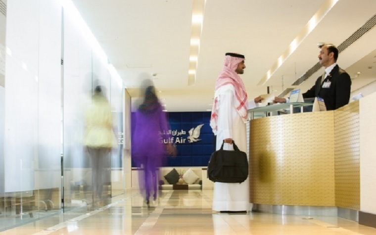 Gulf Air is adding four flights a week to Riyadh.