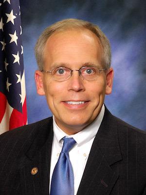 Sen. Dave Syverson (R-Rockford)